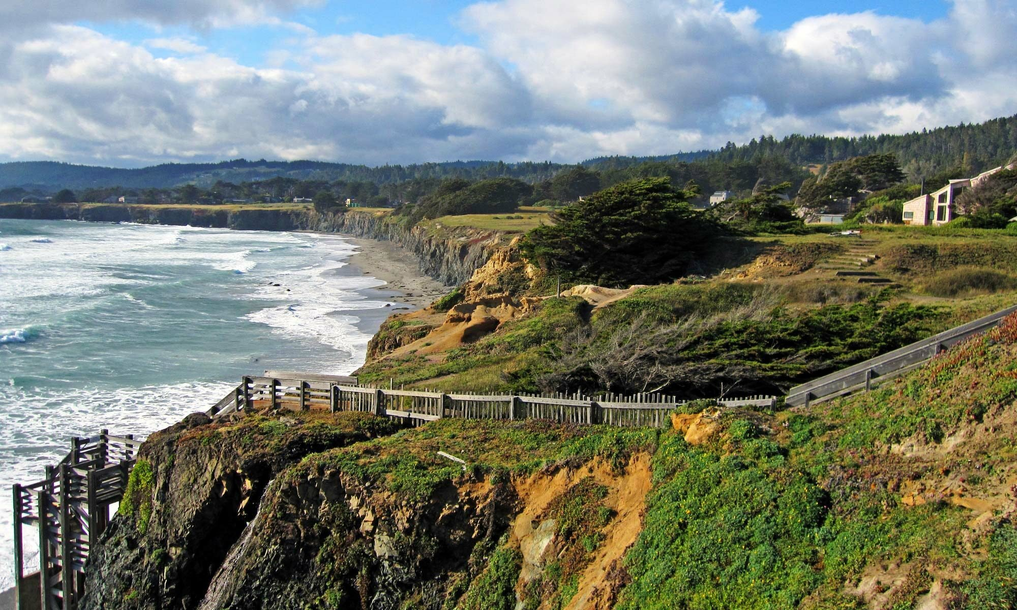 The Sea Ranch Properties